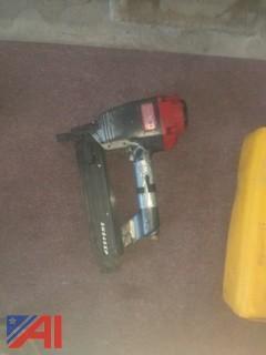 Senco Staple Gun