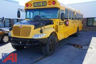 2007 International 3300 School Bus