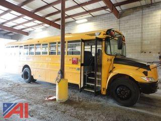 2010 International CE School Bus