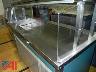 Delfield SCSC-74-NU Cold Serving Station