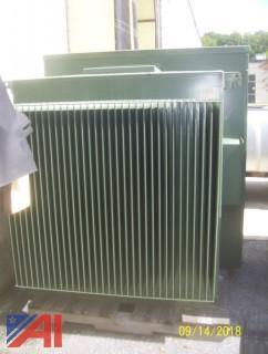 1000KVA Transformer