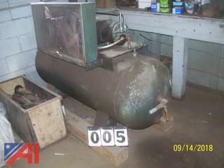 Keystone Air Compressor