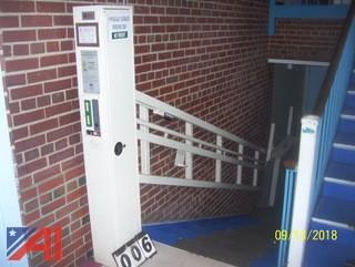 (2) HandiCap Lifts