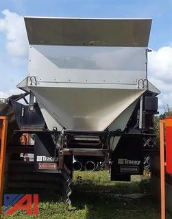 Hi-Way Stainless Steel Spreader