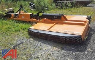 Woods S106 Bush Hog Mower