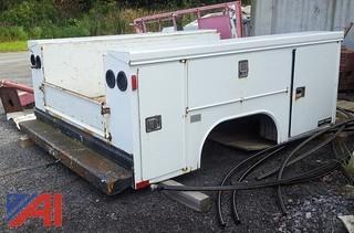Rawson Koenig Utility Truck Box