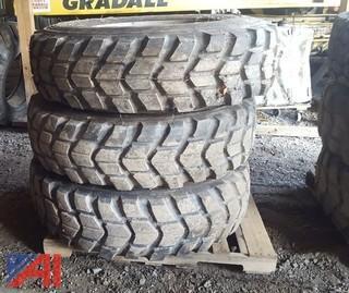 (6) Bridgestone Tires