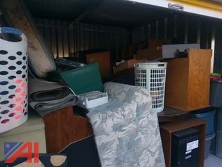 Storage Unit #602