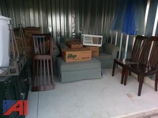 Storage Unit #714