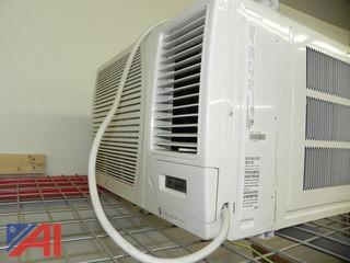 2011 Friedrich 24,000 BTU Heavy Duty Window Air Conditioner