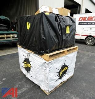 New Fisher VX2 V-Snow Plow S/S