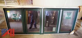 New Vetter Casement Window Unit