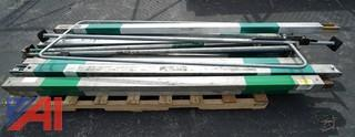 (17) Cargo Load Lock Bars/Paddle Bar