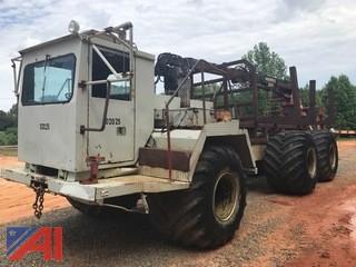 Ardco Off Road Log Truck/Forwarder