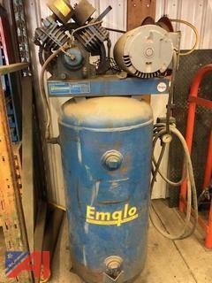Englo Air Compressor