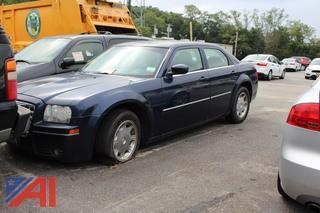 2006 Chrysler 300 Sedan