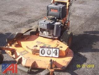 Scag 52 Advantage Mower