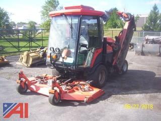 1999 Jacobsen HR9016 Wide Area Mower