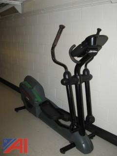 Life Fitness 9500HP Elliptical Machine