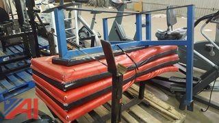 Bench Press & Mats