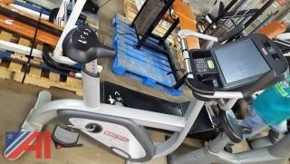 Star Trac Exercise Bike