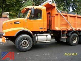 2006 Volvo VHD Dump Truck