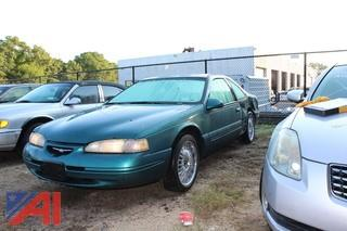1996 Ford Thunderbird Coupe