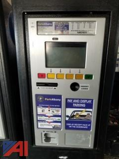 Cale CWT Compact Parking Meter