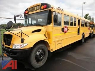2009 International CE300 School Bus