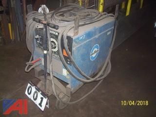 Miller Dial ARC 250 AC/DC Welder