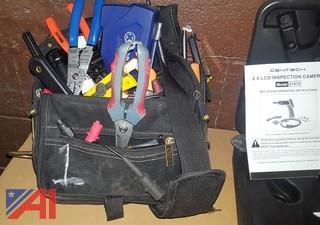 Tool Bag & Electrical Tools