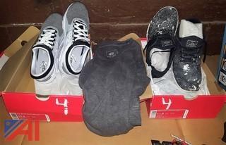 Nike Sneakers & Shirt