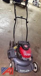 Craftsman Walk Behind Lawn Mower