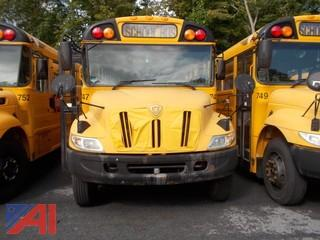 2005 International CE School Bus
