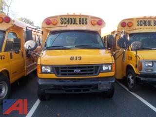 2006 Ford E350 Mini School Bus