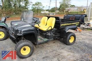 John Deere Gator HPX ATV