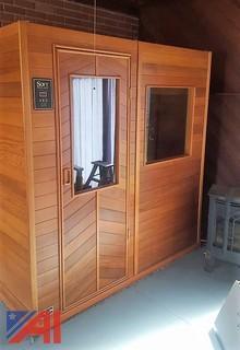 Soft Heat Sauna