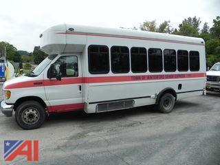 1996 Ford E450 Bus
