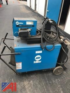 Miller Electric Welder