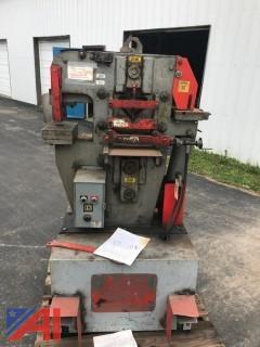Edwards Jaws IV Iron Worker