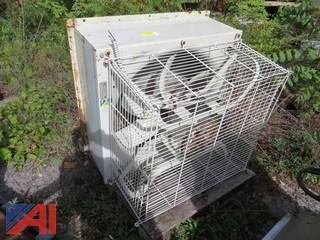 Greenheck Fan Box