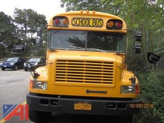 1994 International 3800 School Bus
