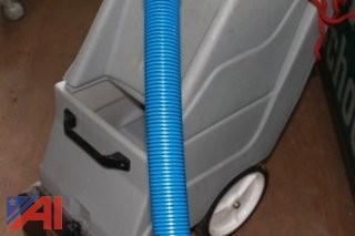 Thoromatic Carpet Cleaner w/ Wand