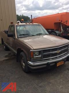 1994 Chevy GC2 Pickup