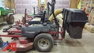 2003 Ferris Zero Turn Mower