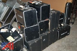 Marching Band Equipment/Instruments
