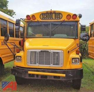 2005 Thomas FS6 School Bus