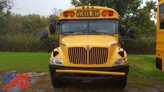 2006 International Blue Bird School Bus