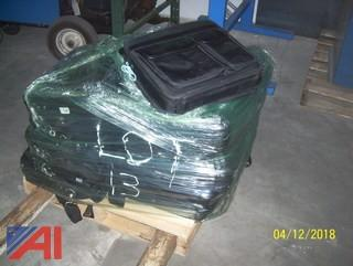 (2) Pallets of Dell Laptop Bags