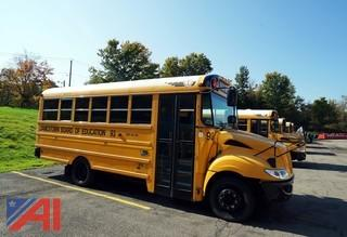 2011 IC PB405 Mini School Bus